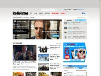 Radio Times | TV news and guide, TV and radio listings, film reviews guide