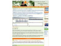 radutils.com Radius Test, RadiusTest, RadiusClient