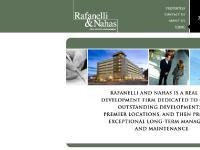 rafnah.com Rafanelli & Nahas : Properties