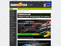 RaidenTech.com Sells RC Helicopter RC Plane Wireless Spy Camera Electronic Gadget