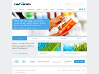 Raifarm - Premier Service provider for pharmaceutical and biotech companies on emerging markets
