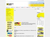 raiffeisenbank.rs Raiffeisen banka, Srbija, Raiffeisen Group