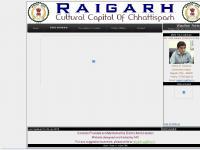 Official website of District Raigarh (C.G.)