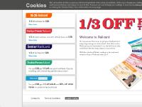,  , Buy 16-25 Railcard now, discounts