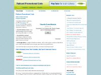 Railcard Promotional Code - a guide to finding a Railcard Promotional Code