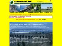 railtoursireland.com [...], Book Now, InterCity