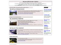 GREAT RAILWAY JOURNEYS - THE SETTLE & CARLISLE RAILWAY | THE CHESTERFIELD OBSERVER & MORE