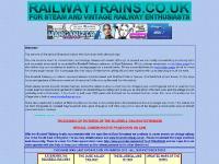 railwaytrains.co.uk
