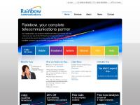 rainbowtele.com Belfast, Business, Telecommunications