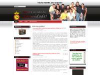 rainhadasquedas.com.br Rádio Rainha das Quedas, Equipe, Noticias