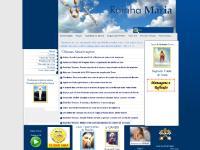 rainhamaria.com.br Videos, E-Cards, Papéis de Parede