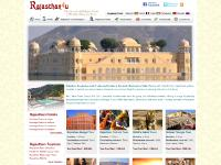 Rajasthan Travel, Rajasthan Tours, Rajasthan Tour Packages, Hotel Booking In Rajasthan