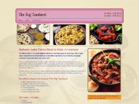 rajtandoori-inverness.co.uk indian take-away, indian home delivery, home cooked curries