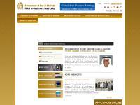 Government of Ras Al Khaimah | RAK Investment Authority (RAKIA) | Industries Development in UAE | Investment in Property market