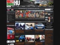rallycross.hu rc, erc, crash