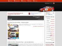 RallycrossFrance.info : Bienvenue sur RallycrossFrance.info ! L'actualité du Rallycross en France...