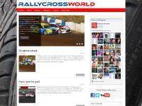RallycrossWorld.com | the essential Rallycross news provider