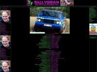 statistik för rallysidan - RALLYSIDAN Rallyfoto & Motorsportfoto