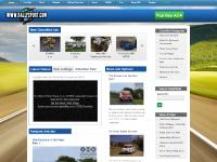 Classic Rally cars For Sale & Rent, Car Parts & Accessories – RallySport.Com