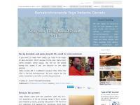 Retreats, Queens, Ashram, Swami Ramakrishnananda