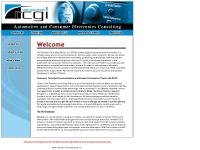 RCGI is Automotive and Consumer Electronics Consulting