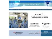 Dr. yaron ram