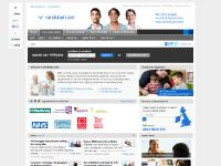 randstadcare.co.uk Care, Education, Financial & Professional