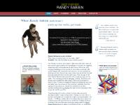 Randy Sabien, Jazz Violinist & Music Educator - Home Page
