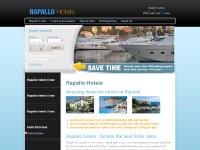 Rapallo Hotels - Book discount Hotels in Rapallo, Italy