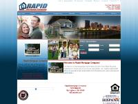 Rapid Mortgage Company - Home Loans