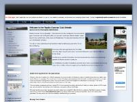 Rapido Caravan Club Website