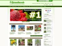 Rare seeds, tree seeds, tropical seeds, bonsai seeds and more