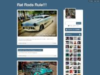 ratrodsrule.tumblr.com Rat Rods Rule!!!, Posted 7 hours ago 20 notes, Posted 7 hours ago 12 notes