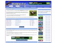 ratz4racing.co.uk horse racing, horse racing tips, tipster service