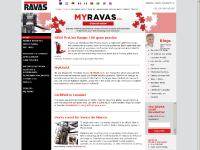 RAVAS | MOBILE SCALES INTEGRATED IN HAND PALLET TRUCKS, WAREHOUSE TRUCKS AND FORKLIFT TRUCKS