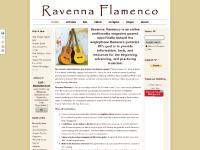 Ravenna Flamenco   Home