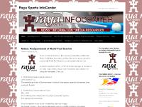 Raya Sports InfoCenter | News Information Media Resources