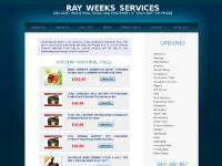 Discount Industrial Tools - Ray Weeks Services