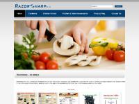 RazorSharp - Home