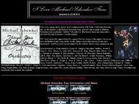 Michael Schenker - I Love Michael Schenker Fans by R.B. Araki