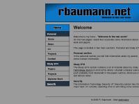 rbaumann.net - Home