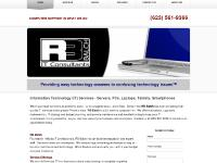 PC Repair, PC Maintenance | Glendale, AZ