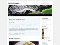 The RBC System | Just another WordPress.com site