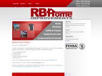 rbhi.co.uk upvc windows and doors northampton, soffits and fascias northampton, replacement units northampton