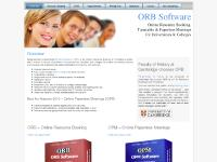 ORB Software: Overview