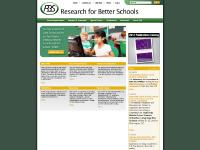 Home | Research for Better Schools