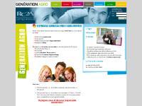 rc2a-formation.com RC2A formation de responsable commercial pour l'agro-alimentaire