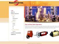 Remote Control Inc, Rotork