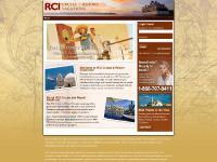 rcicruiser - Welcome - RCI Cruise & Resorts