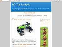 RC Toy Reviews
